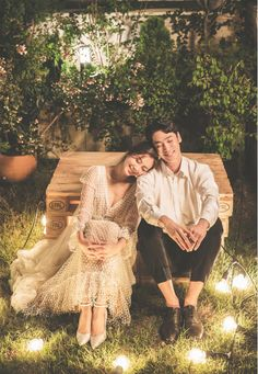 Pre Wedding Shoot Ideas, Pre Wedding Poses, Pre Wedding Photoshoot, Korean Wedding Photography, Wedding Couple Poses Photography, Prenup Photos Ideas, Prenup Ideas Outfits, Prenuptial Photoshoot, Korean Couple Photoshoot