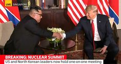 North Korea Summit: What Exactly Is Trump Selling?