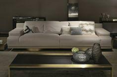 Fendi Casa 2014 Furniture Collection Unveiled At The Maison & Objet Design Fair