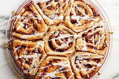 Sweet and Savory Cinnamon Recipes 67 Cinnamon-Filled Recipes Including Morning Buns, Pies, Curries, and Pastries Best Bread Recipe, Bread Recipes, Cooking Recipes, Pastries Recipes, Cinnamon Recipes, Cinnamon Rolls, Brunch Recipes, Breakfast Recipes, Brunch Ideas