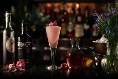 Brockmans Gin Releases Valentine's Cocktails https://buff.ly/2EB5A8y?utm_content=buffera90cc&utm_medium=social&utm_source=pinterest.com&utm_campaign=buffer