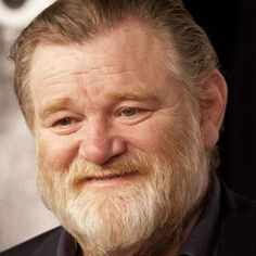 HAPPY 63rd BIRTHDAY to BRENDAN GLEESON!! 3 / 29 / 2018 Dublin-born actor who is perhaps best known for his role as Professor Alastor 'Mad­ Eye' Moody in the Harry Potter films. His other famous films include Gangs of New York, In Bruges, Mission: Impossible II, Troy, and 28 Days Later. He made his movie debut in Mel Gibson's Braveheart, which was about Scotland's war for independence. His son, actor Domhnall Gleeson, who appeared alongside him in the Harry Potter film series. Brendan Gleeson, 28 Days Later, Gangs Of New York, Domhnall Gleeson, Harry Potter Films, Mel Gibson, Braveheart, Let Them Talk, Celebrity News