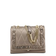 a23845ebbf2 What s Your Chic · Versace Jeans gold crossbody bag  fashionaddict   brfashion  styleblog  boutique  boutiquefashion