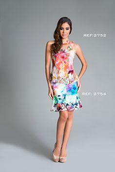 Llena tu look con detalles. Colección Patchwork, blusa aplique bordado Ref: 2752; falda corte y arandela Ref: 2754 #mpm #patchwork #details #mpmdaily #woman #romantic #november #fashion