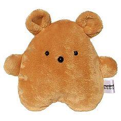 Soft plush teddy bear by MyMimi / Mahar Drygoods Archive | Flickr - Fotosharing!