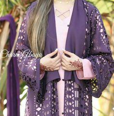 Abaya Fashion, Abayas, Kimono Top, Collection, Tops, Women, Women's