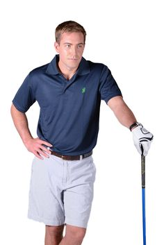 Irish Golf Shirt perfect for the person who loves golfing and Ireland! At last, Irish Clothing delivered with style and class only by Ireland Shirt!