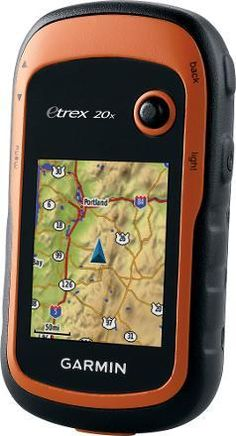 Garmin Etrex Gps is a Popular Handheld GPS with Enhanced Memory and screen resolution. Get The Best Price on Etrex gps Hiking Tips, Hiking Gear, Camping Gear, Backpacking Gear, Camping Equipment, Camping Gadgets, Kayaking Gear, Camping Hacks, Garmin Etrex