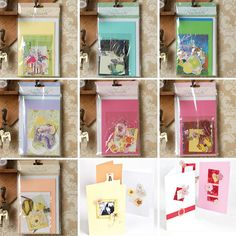 Find more paper crafts information about 15 cardsenvelopescreative find more paper crafts information about 15 cardsenvelopescreative simple card making kits for beginnershandmade card kits for girlskidsparty m4hsunfo