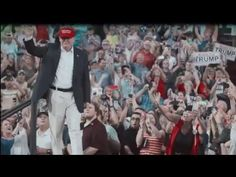 Live Stream: Donald Trump Rally in Columbus, OH (3-1-16) – Right Side Broadcasting