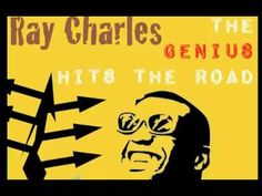 """Ray Charles popularized """"Georgia on my Mind"""" in 1960. He played it for the Georgia Assembly in 1979 as symbol of mutual reconciliation of civil rights issue. Later that year it was adopted it as the state song."""