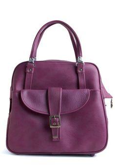 Vintage Have a Grape Trip Bag
