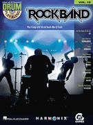 Rock Band (Softcover with CD)