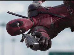 Ryan Reynolds, Morena Baccarin, Gina Carano, T.J. Miller, Ed Skrein, Brianna Hildebrand in Deadpool