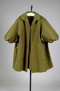 Вечер пальто 1959-60