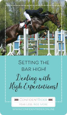 How Your Beliefs Are Influencing Your Riding Outcomes One of the biggest misconceptions that many riders operate under is that beliefs are somehow a static entity, separate or divorced from action … Phoenix Things To Do, The Power Of Belief, Horse Exercises, Horse Riding Tips, High Expectations, Show Jumping, Horse Training, Show Horses, Separate
