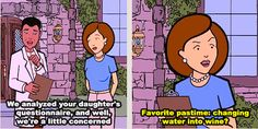 Daria Quotes For Any Situation pics) Funny Cute, The Funny, Hilarious, Daria Quotes, Tv Quotes, Daria Mtv, Daria Morgendorffer, Movie Lines, Travel Humor