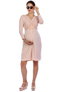 Maternity Dress for Photoshoot, Maternity Gown, Nursing Dress, Maternity Dress for Baby Shower, Maternity Clothes, Pregnancy