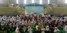 Hari Pohon se-Dunia, Pelajar NU Tanam 1000 Pohon
