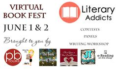 this is what I'll be doing today! If you are a writer...want to be...trying to get published...come check it out. Author panels and discussions...want to know about indie publishing...get expert info here!