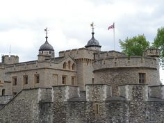 Tower of London...another Dream Destination...I am obsessed with English history