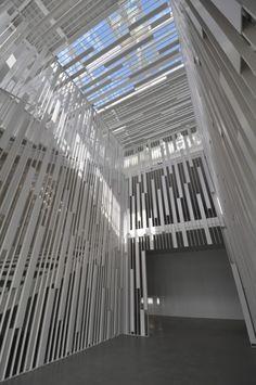 designismymuse:  Building In Rouen / Stéphane Bigoni, Antoine Mortemard