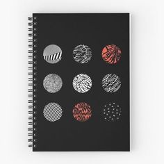 where can i buy this?!?!?!?<< buy a black journal, print out the circles, glue/tape them on. i want to do this!!