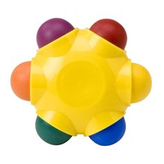 Alex Toy color Star-shaped Crayon