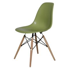 1000 images about one en mooie meubels on pinterest patricia urquiola eames and herman miller - Eames eames stoel ...