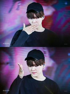 Min Yoongi Min Suga The man like lying BTS Swag [ A.R.M.Y]