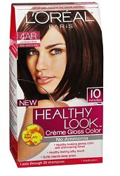 FREE Box Of L'Oreal Healthy Look Creme Hair Color!