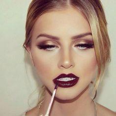 Beauty inspiration! #makeup