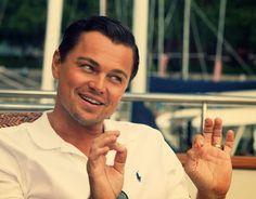 Leonardo DiCaprio{mrs}