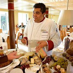 arosa_85 Lyon, Chef Jackets, Arosa, Cruises, River, France