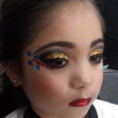 Blanca Nieves, fantasy makeup, disney makeup, mua by Mariana Millet