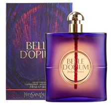 Yes, it is LOVELY and you don't need to dab much-BELLE D'OPIUM For Women 3.0 oz EDP Spray By YVES SAINT LAURENT
