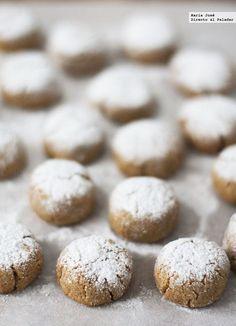 Galletas de quinoa a la naranja. Receta con Thermomix http://paraadelgazar.ws/galletas-de-quinoa-a-la-naranja-receta-con-thermomix/ Salud y Bienestar