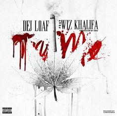 "HONEY ADDICT: Dej Loaf x Wiz Khalifa ""Try Me"" (remix) 