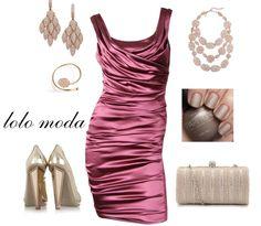 LOLO Moda: Top dresses 2013