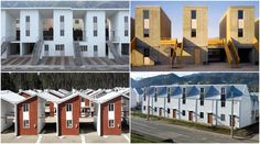 The 2016 Pritzker laureate Alejandro Aravena has announced that his firm, ELEMENTAL, has chosen to release four of their social housing designs to...