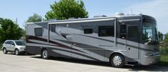 See Ya' Down the Road -- I love this website full of great boondocking in the RV ideas & tips!