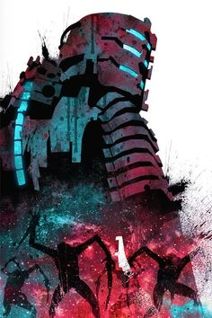 by request, here's my Dead Space art! by request, here's my Dead Space art! Dead Space, Space Artwork, Nerd, Fanarts Anime, Fan Art, Video Game Art, Geek Culture, Best Games, Les Oeuvres