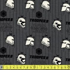 Star Wars Force Awakens Stormtroopers In Iron $0.00
