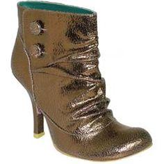 Irregular Choice Spatz Ankle Boots