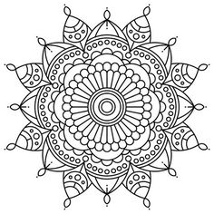Image Result For Hearts Mandala Zentangle Printable Book Drawing