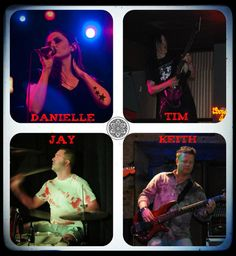 Check out Candy Box on ReverbNation