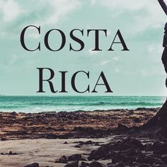 Simply Costa Rica. #happierthanabillionaire #puravida #beach #costarica #DreamBig