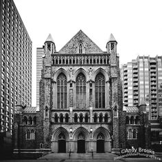 Black and White Photography prints Andy Brooks Fine Art Photography - Toronto Architecture pictures - Toronto Architecture