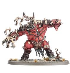 Warhammer Age of Sigmar Starter Set - Skuldrak Khorgorath