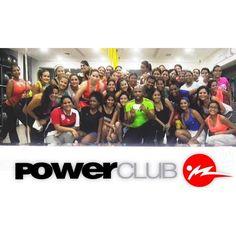 #Repost @jjdance15 @powerclubpanama hoy casi doy la clase pegado al espejo 51 clientas en mi clase gracias chicas por confiar en mi talento #YoBailoEnPowerClub